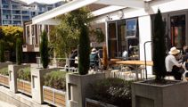 Covid casualty: Wellington's Prefab cafe folds, staff given notice