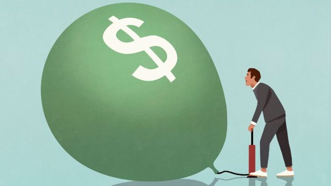 Hannah McQueen: How to protect wealth and savings