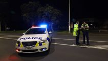 Two men shot in Auckland overnight; workers rushed to help