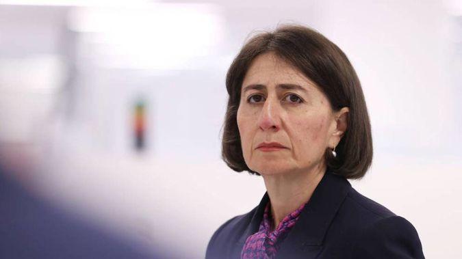 NSW Premier Gladys Berejiklian (Photo / Getty Images)