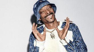 Snoop Dogg announces NZ tour in 2022