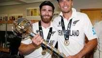 Heather du Plessis-Allan: Only right we get to celebrate the Blackcaps' win