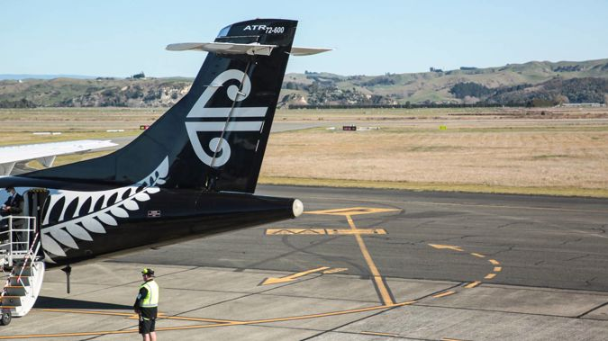 The four airport security workers lost their cases at the ERA. (Photo / NZME)