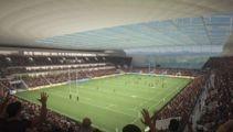 Design of new Christchurch indoor stadium confirmed