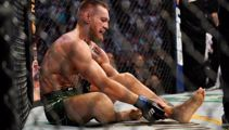 Wife's brutal insult for 'dirtbag' Conor McGregor