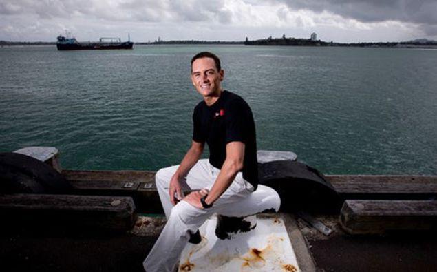 ( Photo NZ Herald/Dean Purcell)