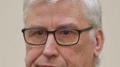 Jailed financial advisor Barry Kloogh. (Photo / ODT)