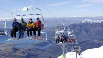 Ski field operator resigned to no Australian tourism, bubble decision today