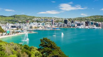 Wellington residents on alert after weak positive Covid wastewater test
