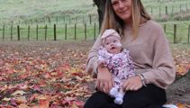 'Treat it like it's Covid': Mum fighting for daughter's life as RSV soars
