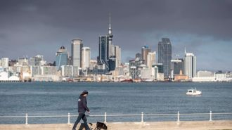 Francesca Rudkin: Auckland is fractious after this past week