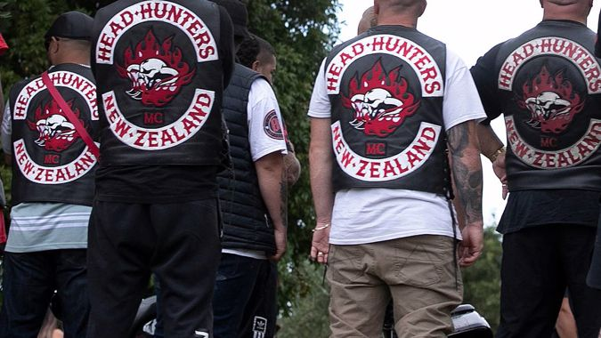 Auckland funeral procession: 'Large presence of patched gang members' expected