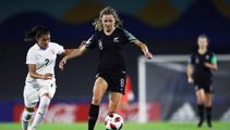 Six newcomers named in Football Ferns squad to face Olympic champs