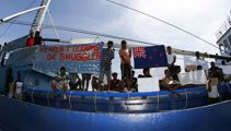 Mike's Minute: Is now the time to accept the Manus Island refugees?