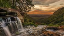 Mike Yardley: O'Reilly's Rainforest Retreat, Gold Coast