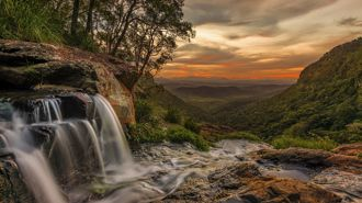 Mike Yardley: Dreaming of the Gold Coast Hinterland