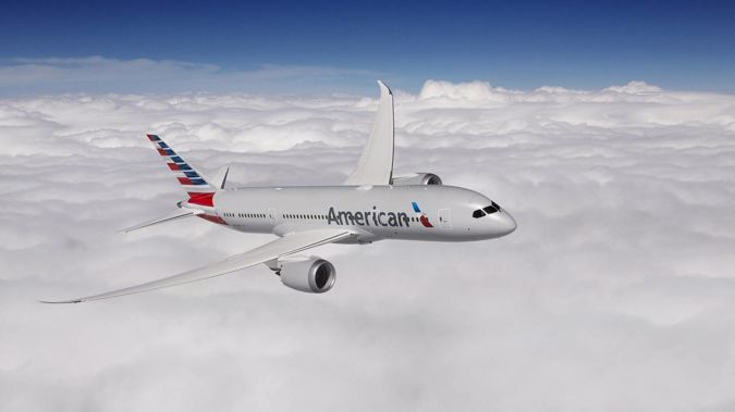 Direct flights from Christchurch to Los Angeles are planned to launch next year. (Photo / Supplied)