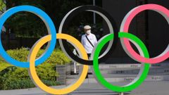 The Tokyo Olympics will be unlike any other edition of the games that has come before. (Photo / AP)