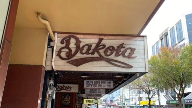Wellington bar Dakota has implemented Patron scanning to improve safety. Photo / Nick James