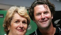 Former Blackcaps star Chris Cairns fights for his life
