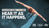 Tokyo Olympics 2020: Where to listen and watch live events