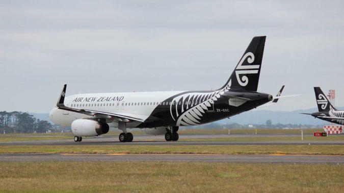 Air NZ has cancelled more than 30 flights. (Photo / Unsplash)