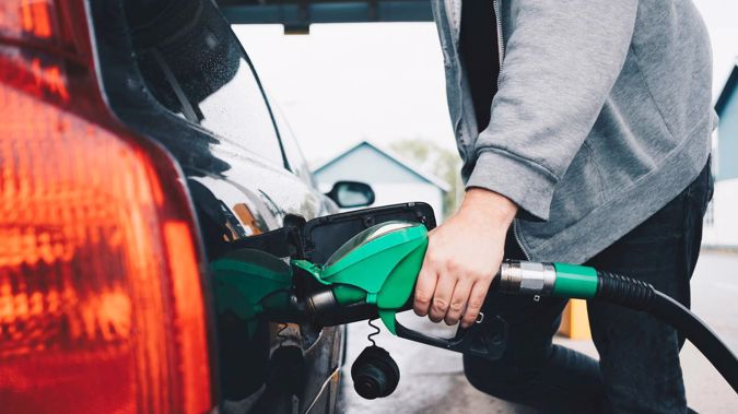 Kiwis face more pain at the pump. (Photo / Getty Images)