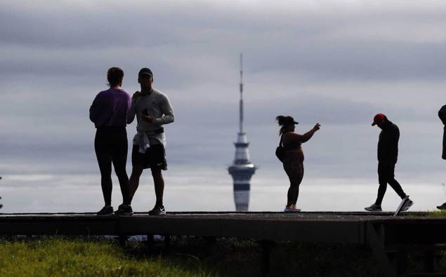 Live: Path to freedom - how many more jabs Auckland needs and likely timeframe