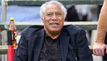 Iconic All Black Waka Nathan has died at 81