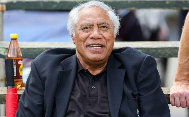 Waka Nathan has died at the age of 81. (Photo / Photosport)