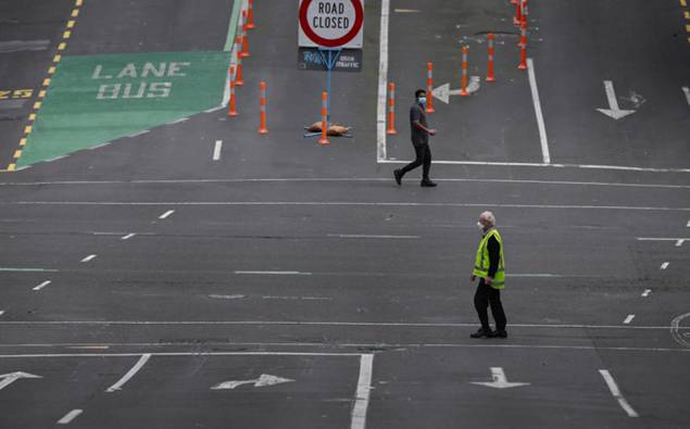Kate Hawkesby: Auckland's Level 3 move was political