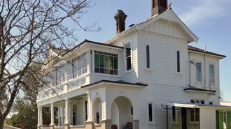 Kate Hawkesby: Heritage homeowners will be feeling a little uneasy