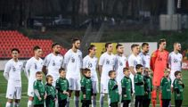 All Whites to face World Cup qualifying tournament in Middle East