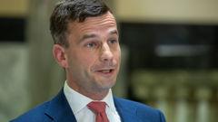 ACT leader David Seymour. (Photo / NZH)