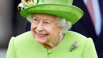 Queen's secret 'booze tunnel' under royal palace