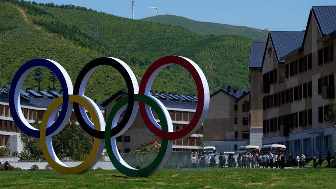 Heather du Plessis-Allan: Who narced on the Olympians?