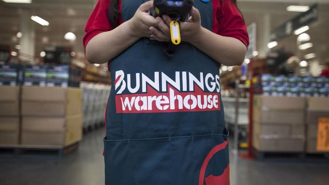 A long-running case between the Commerce Commission and Bunnings has ended in all the charges dismissed. (Photo / Getty Images)