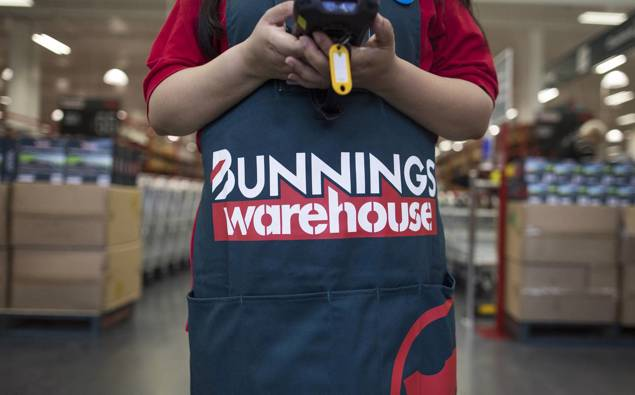 Court charges claiming Bunnings misled customers