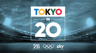 Tokyo in 20 Day 10: NZ's biggest ever medal haul