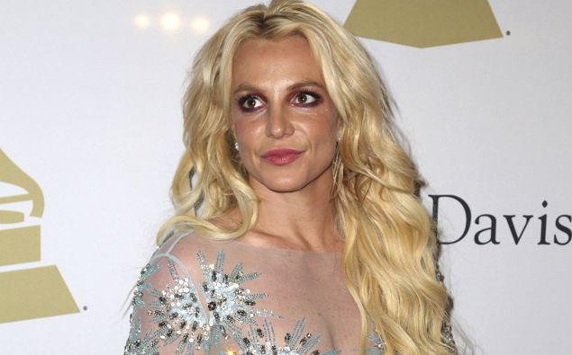 Britney Spears is scheduled to address her court-ordered conservatorship on June 23. Photo / AP