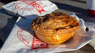 Mike Yardley: Great Pie & Pastry Stops on the NZ Highway