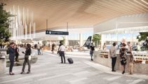 Auckland Airport plunges to first loss since sharemarket listing