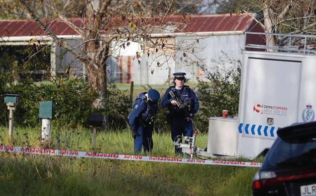 Whenuapai knife killing: Not guilty of murder
