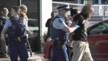 Dunedin stabbing: Accused appears in court, Police to front media