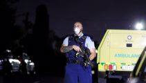 Mt Roskill shooting: Person in hospital, police believe gang links