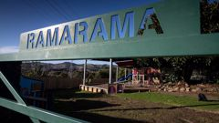 Ramarama School in Drury is in talks with Corrections over plans to house high-risk parolees nearby. (Photo / Jason Oxenham)