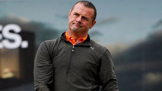 Former Black Caps bowler Simon Doull is not satisfied with the information currently at hand around New Zealand's cancellation of its tour of Pakistan. (Photo / Photosport)