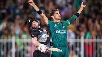 Twenty20 Cricket World Cup- Black Caps beaten by Pakistan in opener