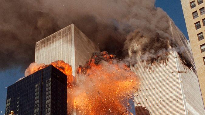 Newstalk ZB on September 11, 2001: Part 1
