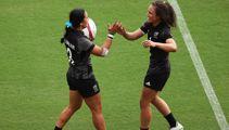 Hot favourites: Black Ferns Sevens cruise into quarter-finals